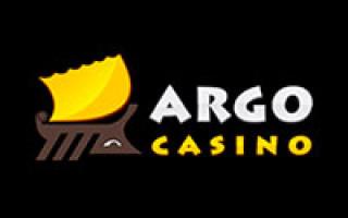 Обзор онлайн casino Argo с хорошей отдачей