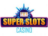 Обзор онлайн casino Super Slots с хорошей отдачей