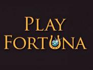 Обзор онлайн casino Play Fortuna с хорошей отдачей