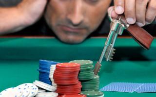 Как бросить играть в онлайн казино и избавиться от зависимости
