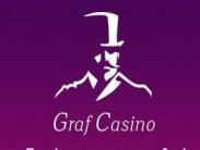 Обзор онлайн casino Graf с хорошей отдачей
