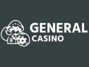 Обзор онлайн casino General с хорошей отдачей