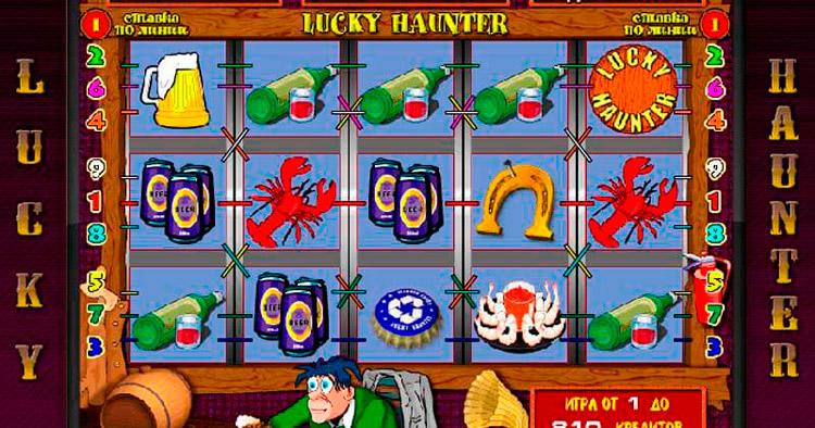 игровой автомат с высокой отдачей