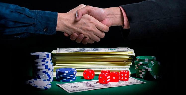 честная игра в казино