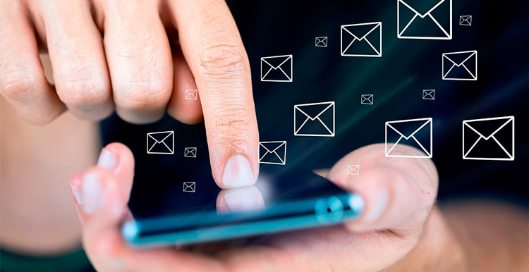 пополнение счета через СМС