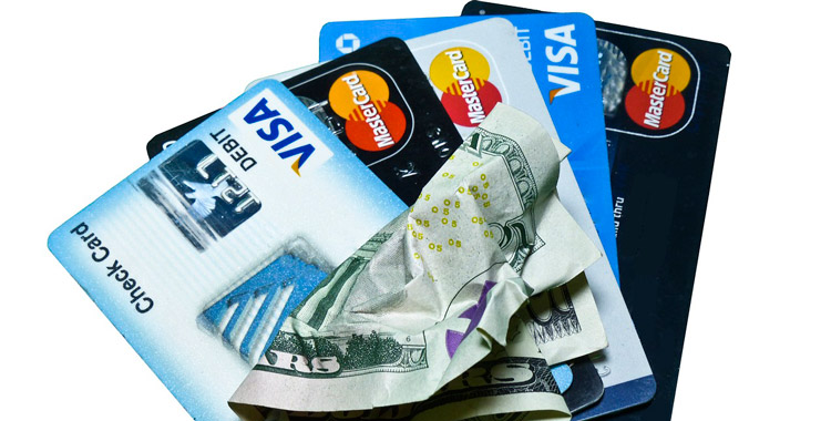 платежные карты Сбербанка