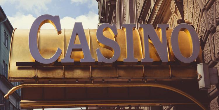 известное casino