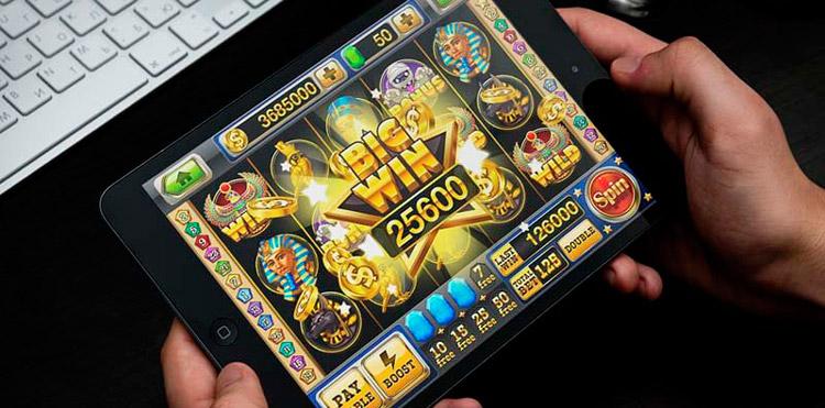 онлайн скриптовое казино