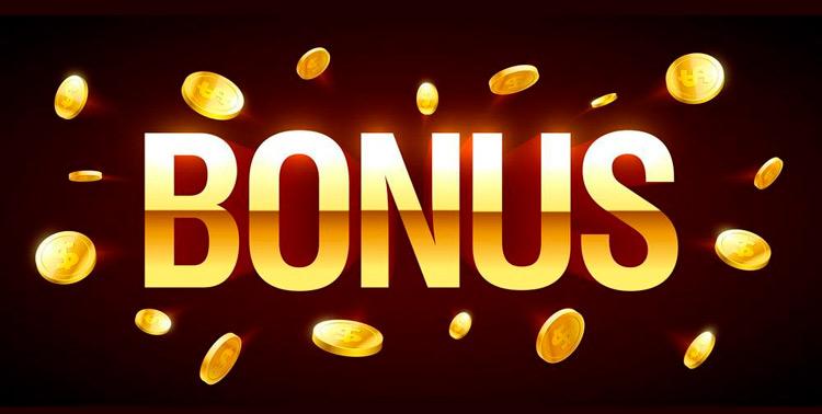 бонус в онлайн казино